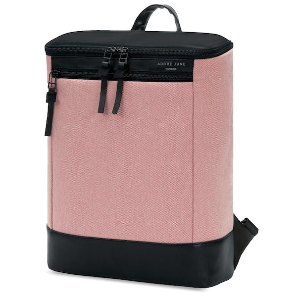Image 1 of Adore June Ladies Backpack Kym Color Rose