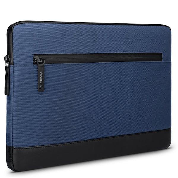 Bild 1 von Adore June 13,3 Zoll Hülle für Dell XPS 13 Laptop Bent in Farbe Blau