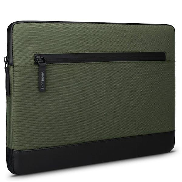 Bild 1 von Adore June Hülle Bent für Apple iPad Pro 12.9 in Farbe Oliv-Grün
