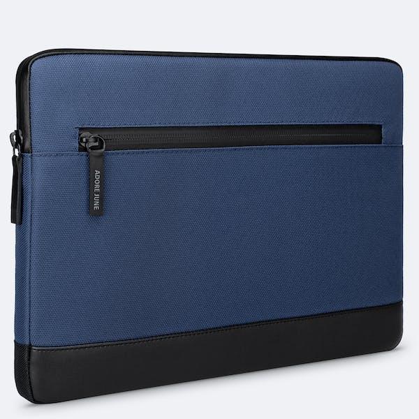 Bild 1 von Adore June Hülle Bent für iPad Pro 11 und iPad Air 10.9 2020 in Farbe Blau