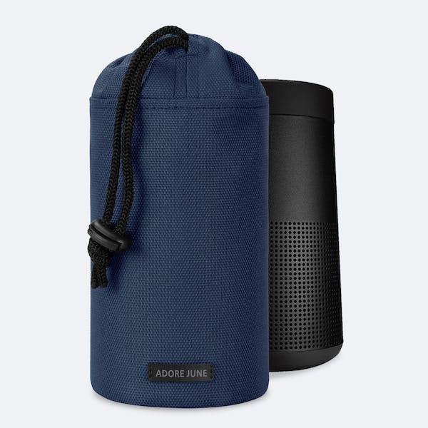 Image 1 of Adore June Protection Case for Bose SoundLink Revolve Viggo Color Blue