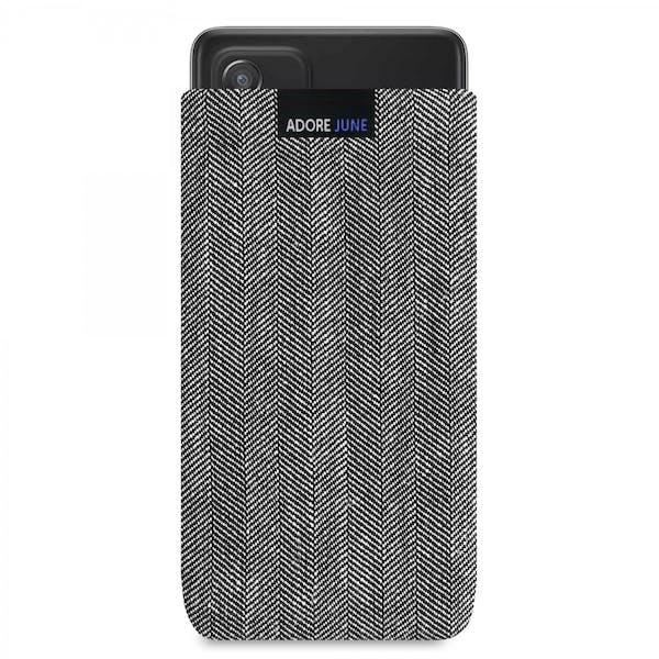 Bild 1 von Adore June Business Tasche für Samsung Galaxy A52 in Farbe Grau / Schwarz