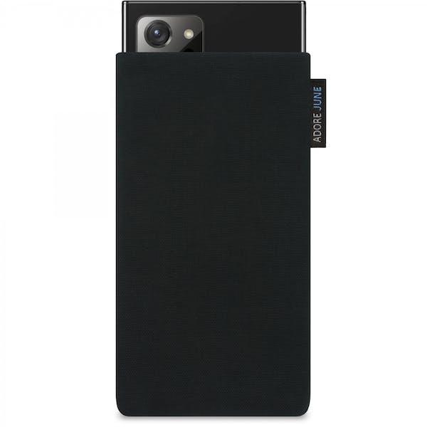 Bild 1 von Adore June Classic Tasche für Samsung Galaxy Note 20 Ultra in Farbe Schwarz