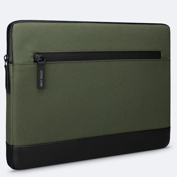 Bild 1 von Adore June Hülle Bent für iPad Pro 11 und iPad Air 10.9 2020 in Farbe Oliv-Grün