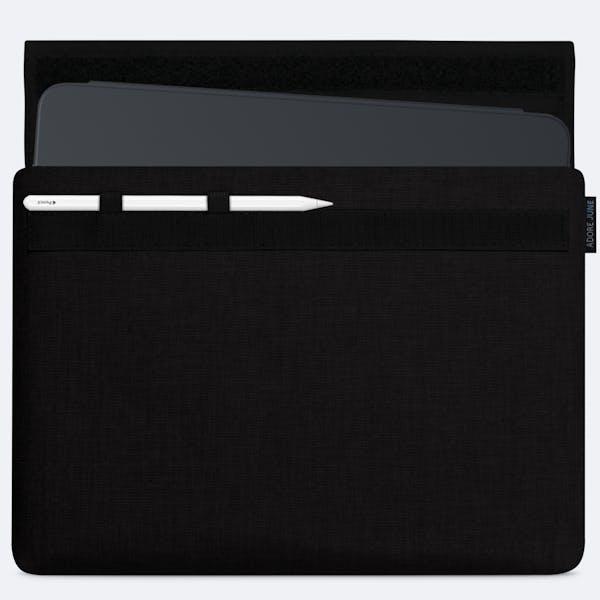 Image 1 of Adore June Classic Sleeve for Apple iPad mini Color Black