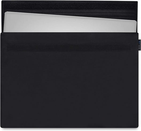 Image 1 of Adore June Classic Sleeve for Apple Macbook Pro 16 Color Black