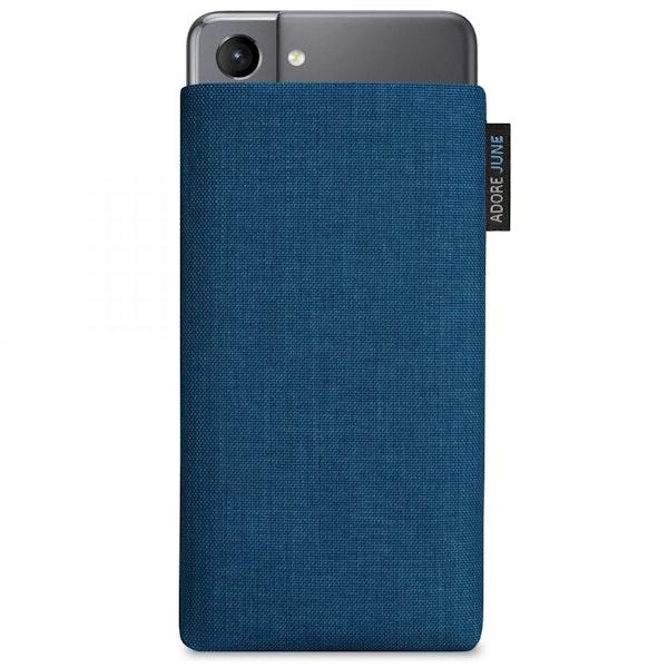 Bild 1 von Adore June Classic Tasche für Samsung Galaxy S21 in Farbe Ozean-Blau