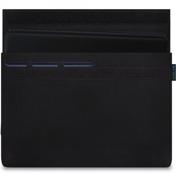 Image 1 of Adore June Classic Sleeve for Samsung Galaxy Tab S7 Color Black