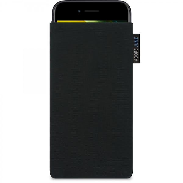 Bild 1 von Adore June Classic Tasche für Apple iPhone SE 2 in Farbe Schwarz