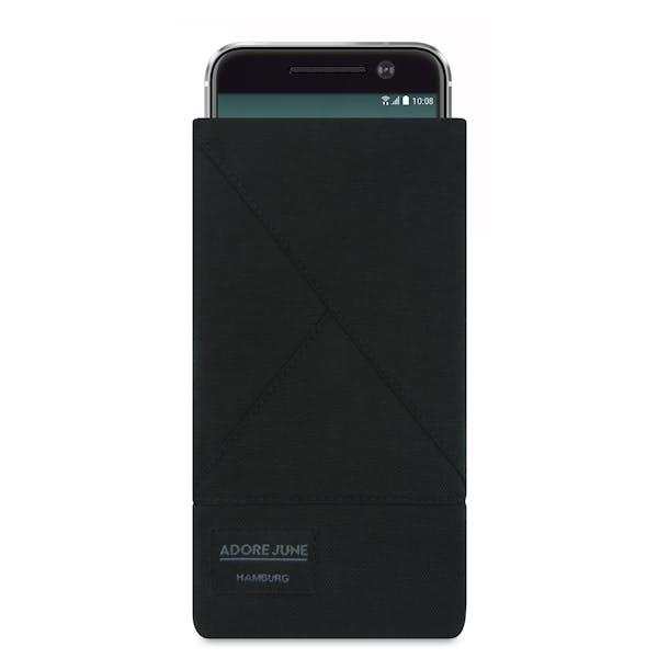 Bild 1 von Adore June Triangle Tasche für HTC 10 in Farbe Schwarz