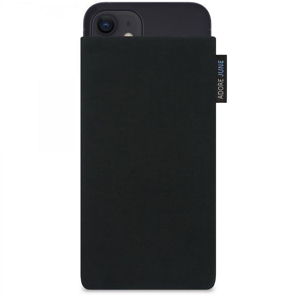 Bild 1 von Adore June Classic Tasche für Apple iPhone 12 Mini in Farbe Schwarz